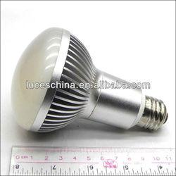 High lumen 12w lights led bulb ztl r80