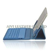 360 degree rotate wireless keyboard case for ipad mini