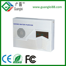 Portable Multi-function Pet ozone air disinfector