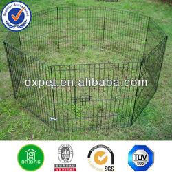 fence dog kennel DXW005