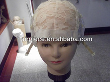 large size adjustable wig caps for making wigs