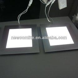 15W Square led light panel in zhongtian