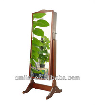 China jewellery cabinet / Modern jewellery cabinet/Furniture jewellery cabinet Supplier&manufacturer &Exporter