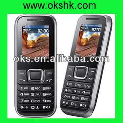 Simple cheap mobile phone E1230