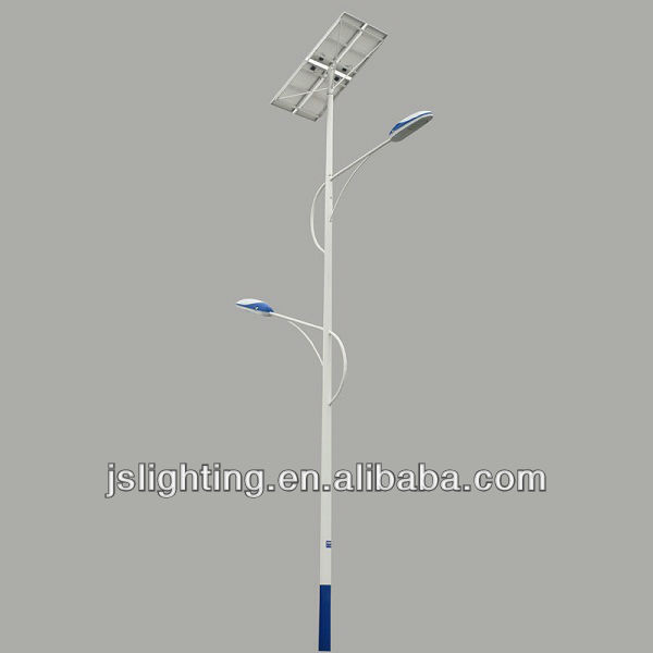 Solar street light 60w solar power street l 90w solar led street