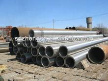 seamless steel pipe concrete pump pipe