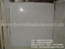 venta directa de fábrica de mármol blanco exterior azulejos de piso