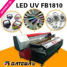 UV LED Digital Flatbed Printer High Resolution promotion gift printer.pens.lighters.calenders printer
