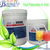 FDA Natural biological preservative for fresh orange juice