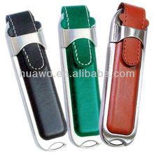 Usb 8gb 16gb, leather special usb flash drive