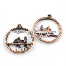 bird pendants necklace pendants