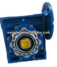 Blue WXRV worm and gear reducers