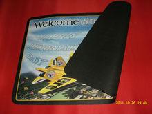 economical full colour floor mat