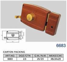 Door Lock (6683)