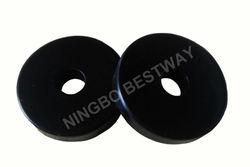 N35 OD28xID10.1x11.94mm NdFeB Ring Magnet W/Teflon coating
