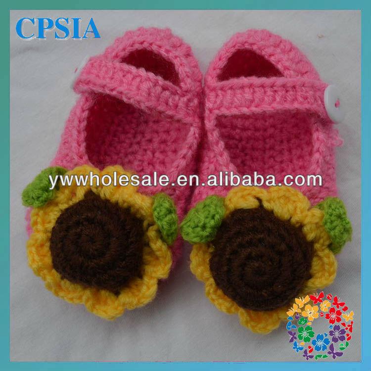 Lindo de los zapatos de bebé zapatos de los niños zapatos suaves para niños