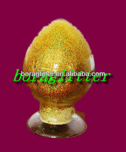 Popular dazzing and bright glitter powder for decorating
