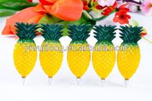 2013 hot sell fruit shape ball pen T-38