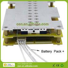 PCM/BMS lifepo4 4S 12V/12.8V -70A