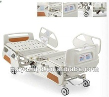 Five functions Advanced electric ICU bed