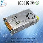300w 320w 360w 110v ac to 24v dc power supply