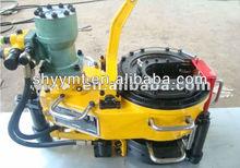 Hydraulic power tong