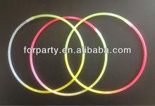 GNS-014D Promotion glow necklaces 5x580mm
