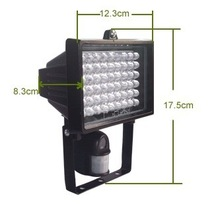 pir led flood light- new products from 2013 Paypal is acceptable