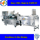 Fill and Seal Machines