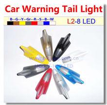 Factory price-Car Shark Tail Light
