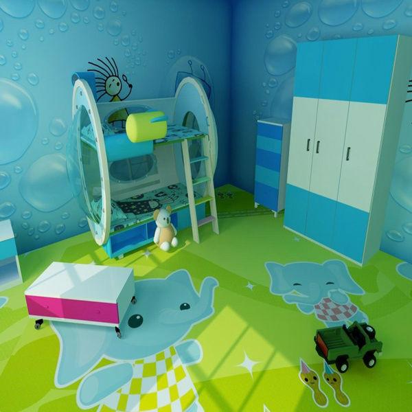 Flooring For Kids Room : 5mm kids room vinyl flooring, View kids room vinyl flooring ...