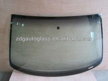 Made in China windshields suzuki glass