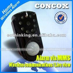 Night Indoor Security Camera GM01 gsm alarm mini