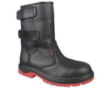 high heel shoes men india factory (SC-6603)