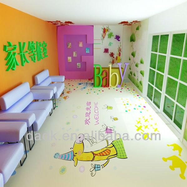 Design cartoon gar ons chambre rev tements de sol en for Revetement de sol chambre