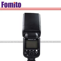 Manual on-camera flash for canon,nikon olympus,pentax,fuji SLR