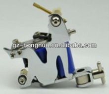 Naked Womem Silhouette Frame 8 Wrap Coil Dual-coiled Tattoo Machine Liner Shader - Blue Coil HN1518