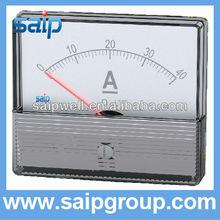 Mini Ammeter // Moving Cron Instrument DC Meter