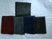 nylon yarn dust control mat