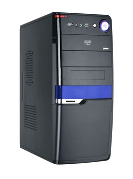 Hot sell abee pc case