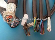 2013 Environment-friendly 450/750v PVC insulated Automotive Control Cable/Automotive Control Cable