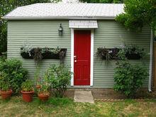 bag of soil--DIY your indoor & outdoor Green wall