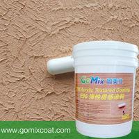 building exterior coating
