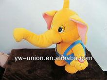 Walking Music Toy Elephant