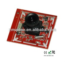 0.3MP ZM-Protocol Serial RS232 JPEG Camera Module