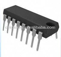 LM13700N SP Amp Transconductance Amplifier Dual 18V/36V 16-Pin PDIP Rail