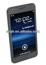 3 G 5.25 inch WVGA mobile phone I9220