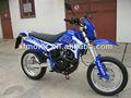 125cc 200cc super moto cross à moteur/d'enduro./dirt bike/racing/sports moto avec la cee