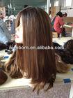 grade-aaa european hair kosher wig/Jewish wig
