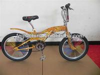 """20"""" bicycle frame BMX type C003"""